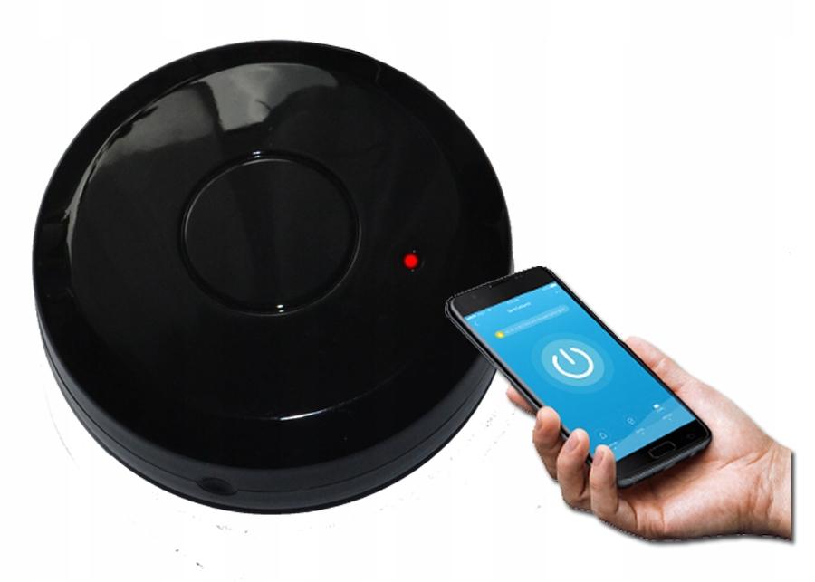 Neo Smart Remote Универсальный пульт IR Wi-fi Tuya