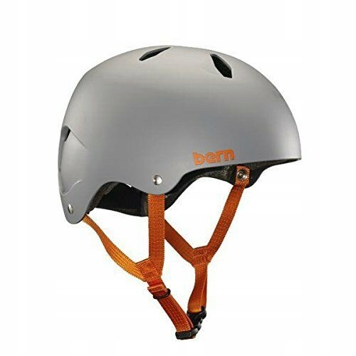 Prilba BMX Bike Board BERN DIABLO S 51,5- 53 cm