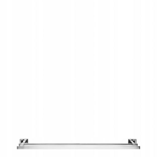 OMNIRES záves pre kúpeľ VLEK double 60 cm