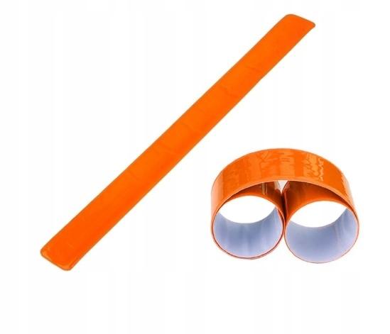 Reflexné pásmo pre ručné batoh FVAT BIKE (0331)