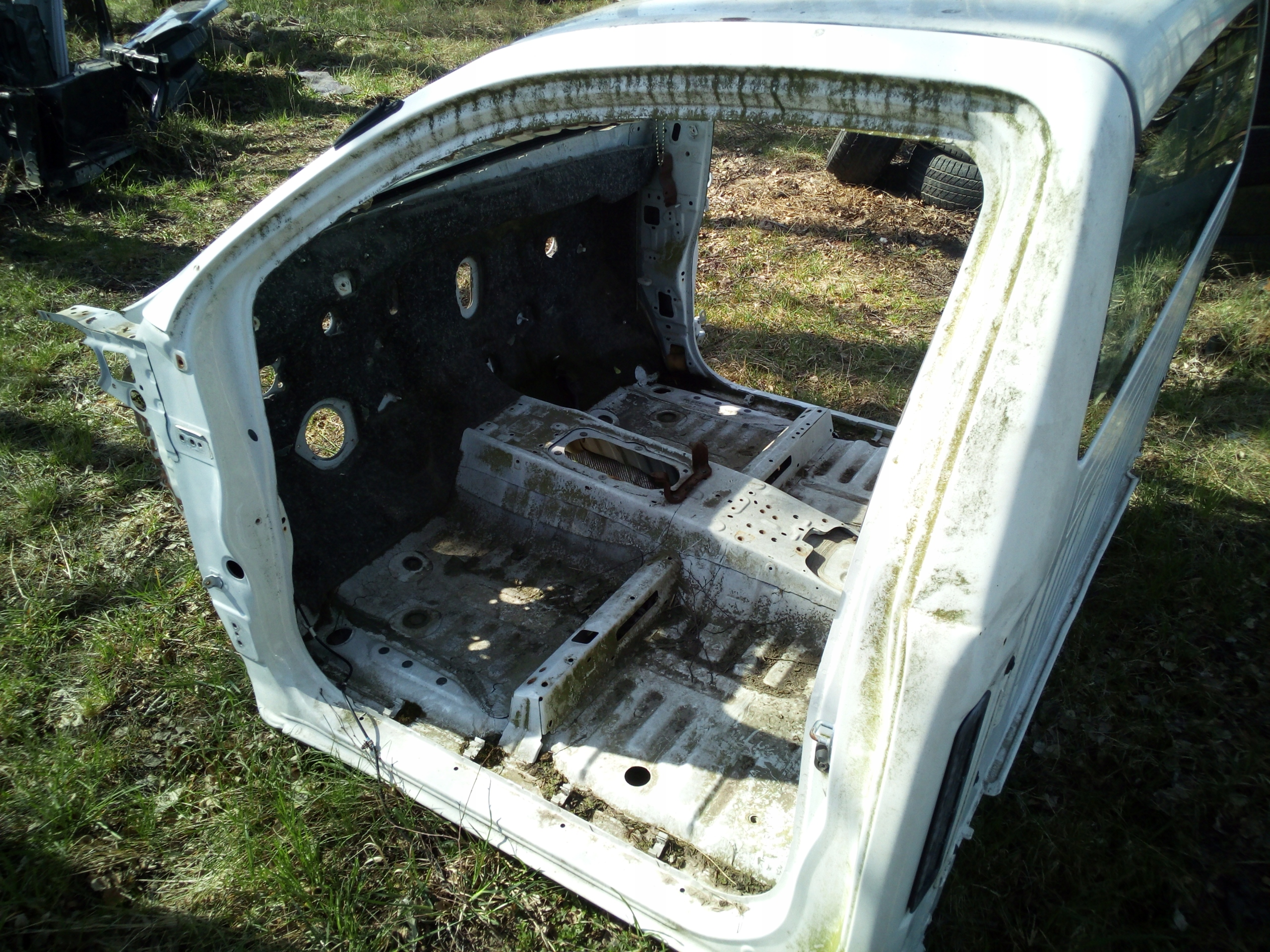Picture of COCKPIT TOYOTA HILUX MFOREL FOR 05Y  16R