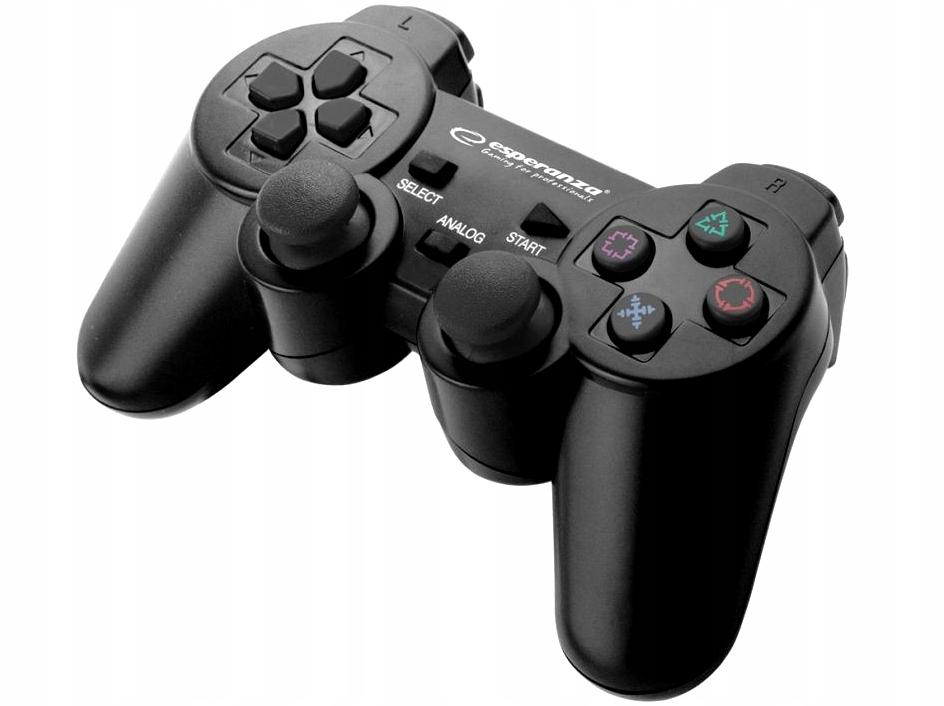 Item JOY PAD for PS3 CONTROLLER DUAL VIBRATION!! ***