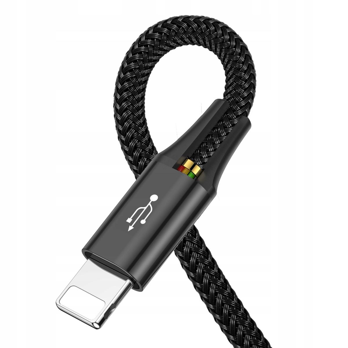 Купить USB-кабель Baseus 4in1 - 2x Lightning Micro Type-C на Otpravka - цены и фото - доставка из Польши и стран Европы в Украину.