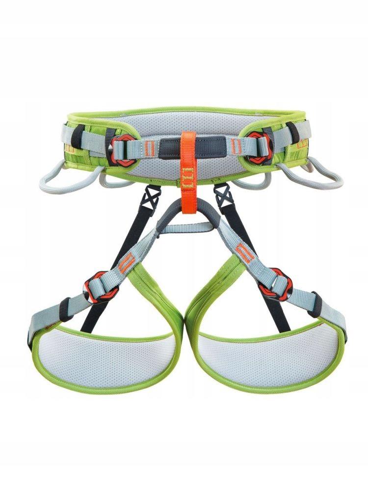 Uprząż wspinaczkowa ASCENT ClimbingTechnology XS/S