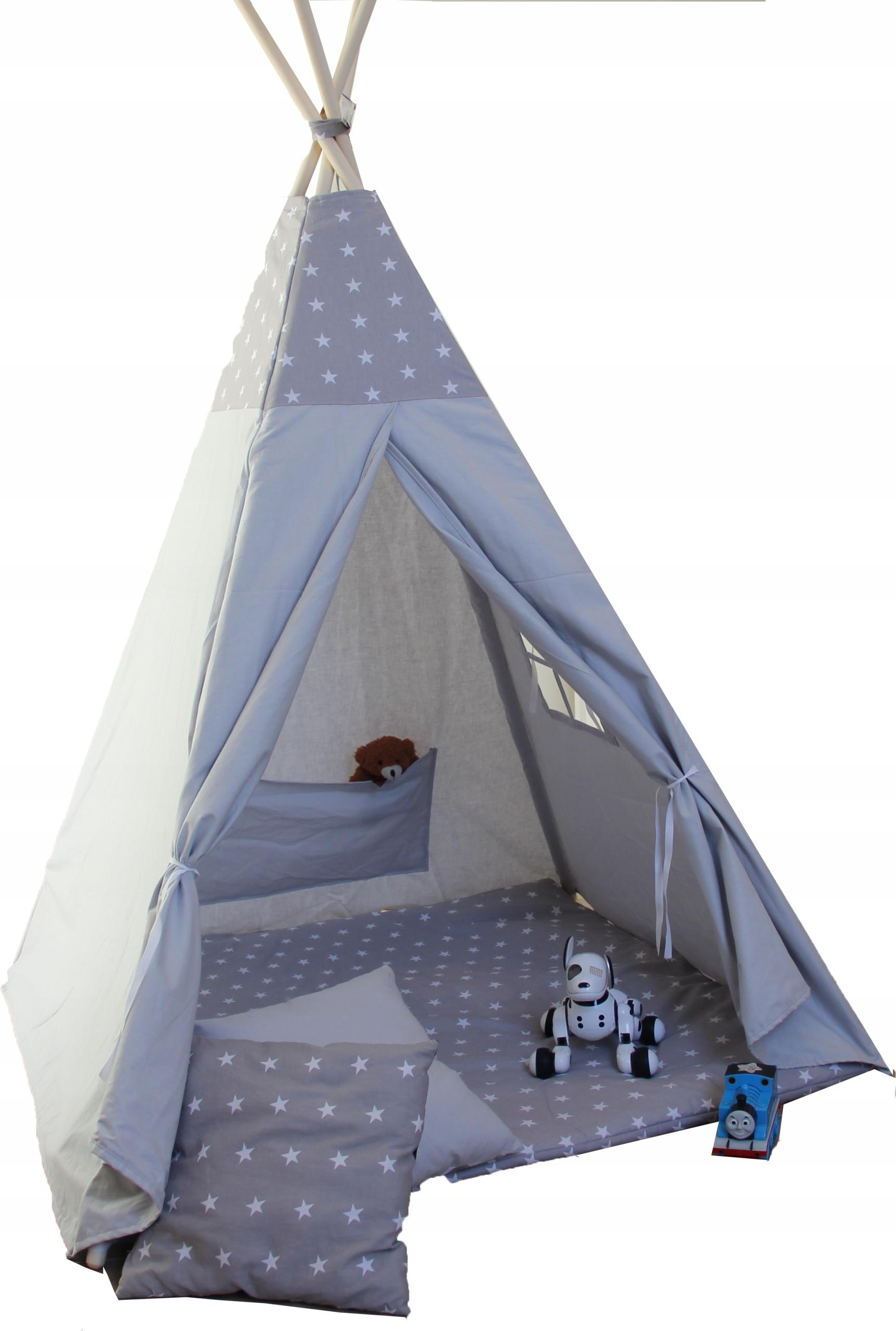 Детская палатка TIPI, вигвам, типи + БЕСПЛАТНО!