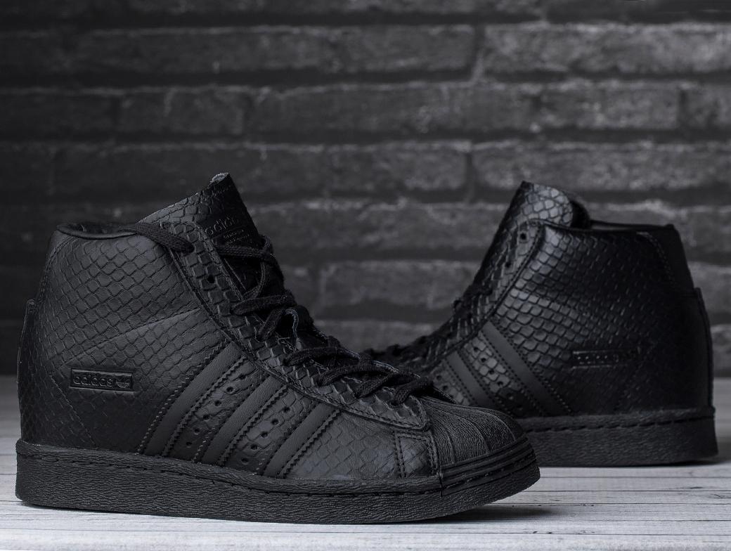 Buty damskie Adidas Superstar UP Originals S76404