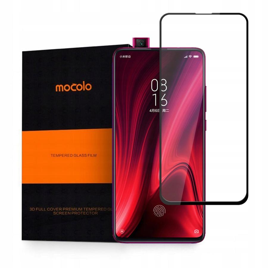 Mocolo Szkło Hartowane Full Do Xiaomi MI-9T/PRO