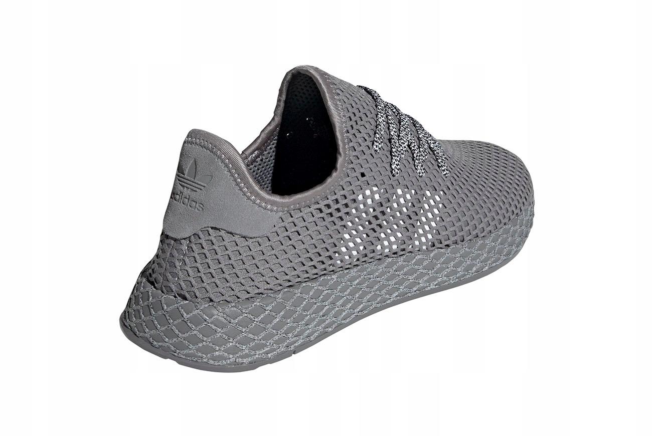 Buty męskie Adidas Deerupt Runner DB2681 46