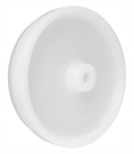 FI 200 Kolesá Polyamid Circle Slide FI 20 -220 kg