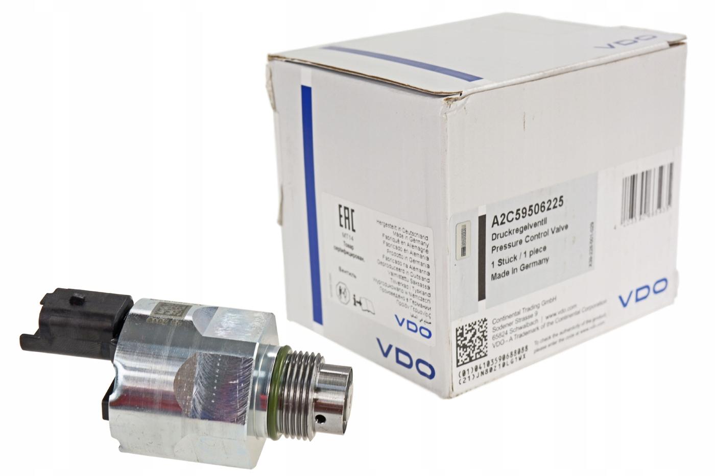 датчик регулятор давления топлива 20 hdi siemens