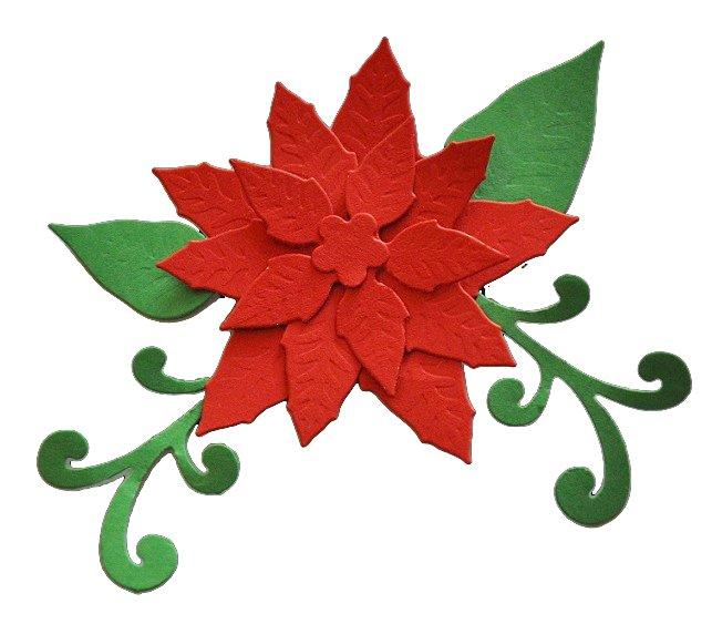 СКРАПКИ цветок отравление Святая Вифлеемская звезда