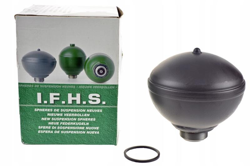 сфера пуля амортизатора вперед c5 iii 527634 c550fh