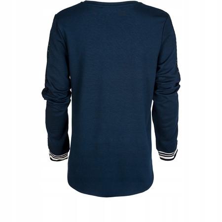 Extra Granatowa Bluza Betty Barclay 2030 roz. 42