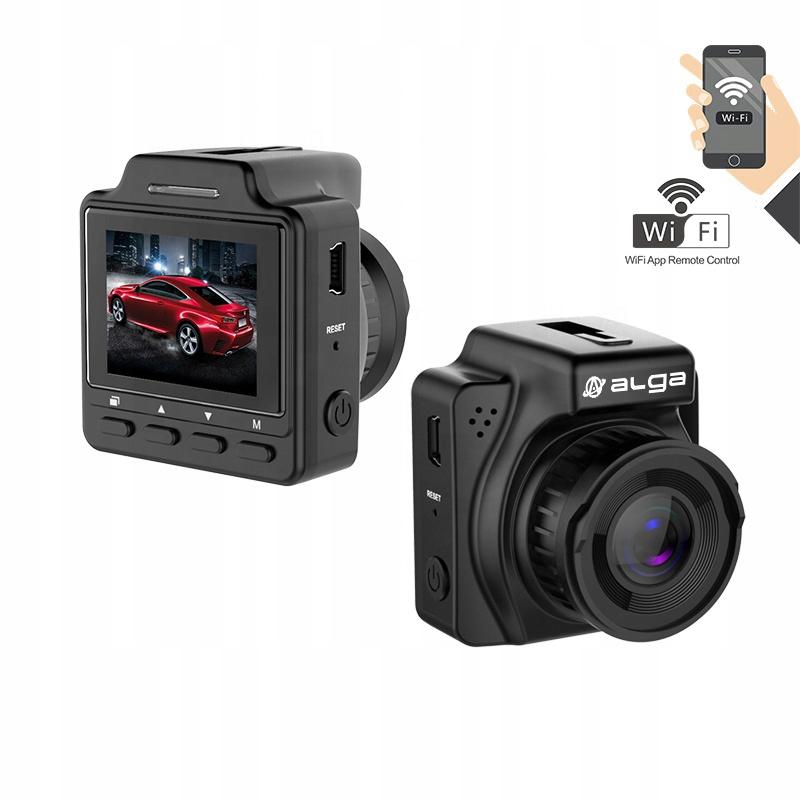 Mini kamera ALGA T200 Sony IMX323 WiFi
