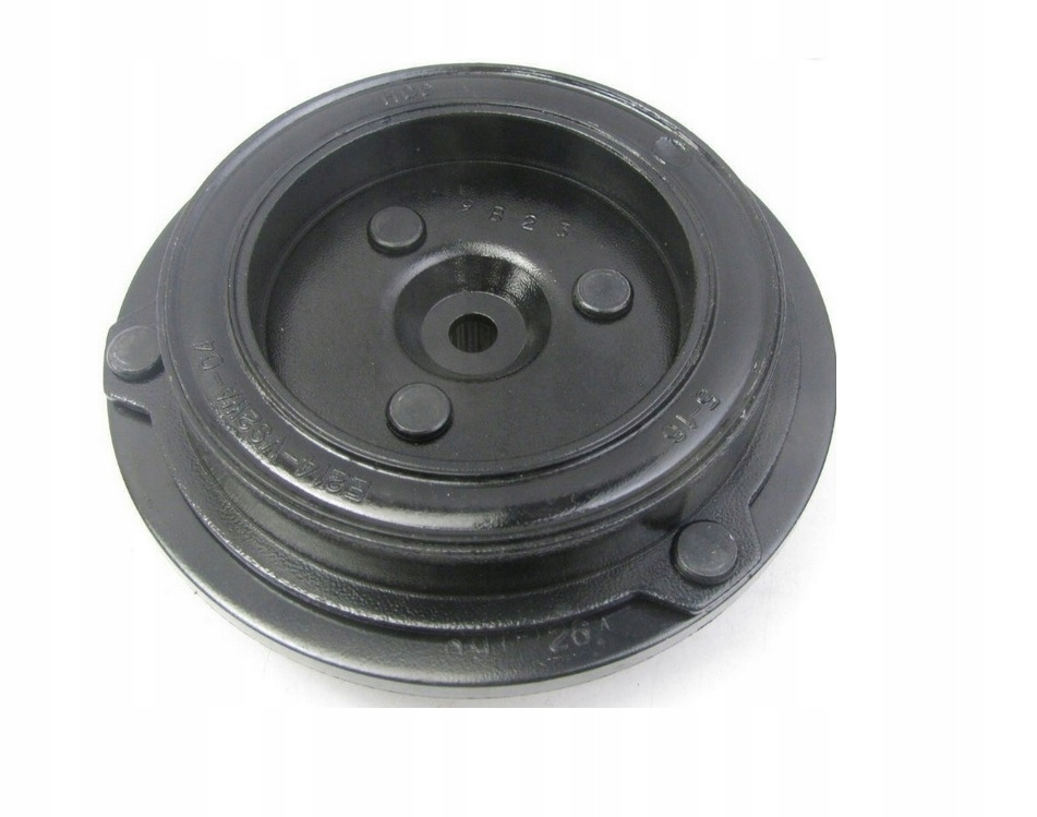 щит сцепления компрессоры кондиционирования воздуха hyundai kia