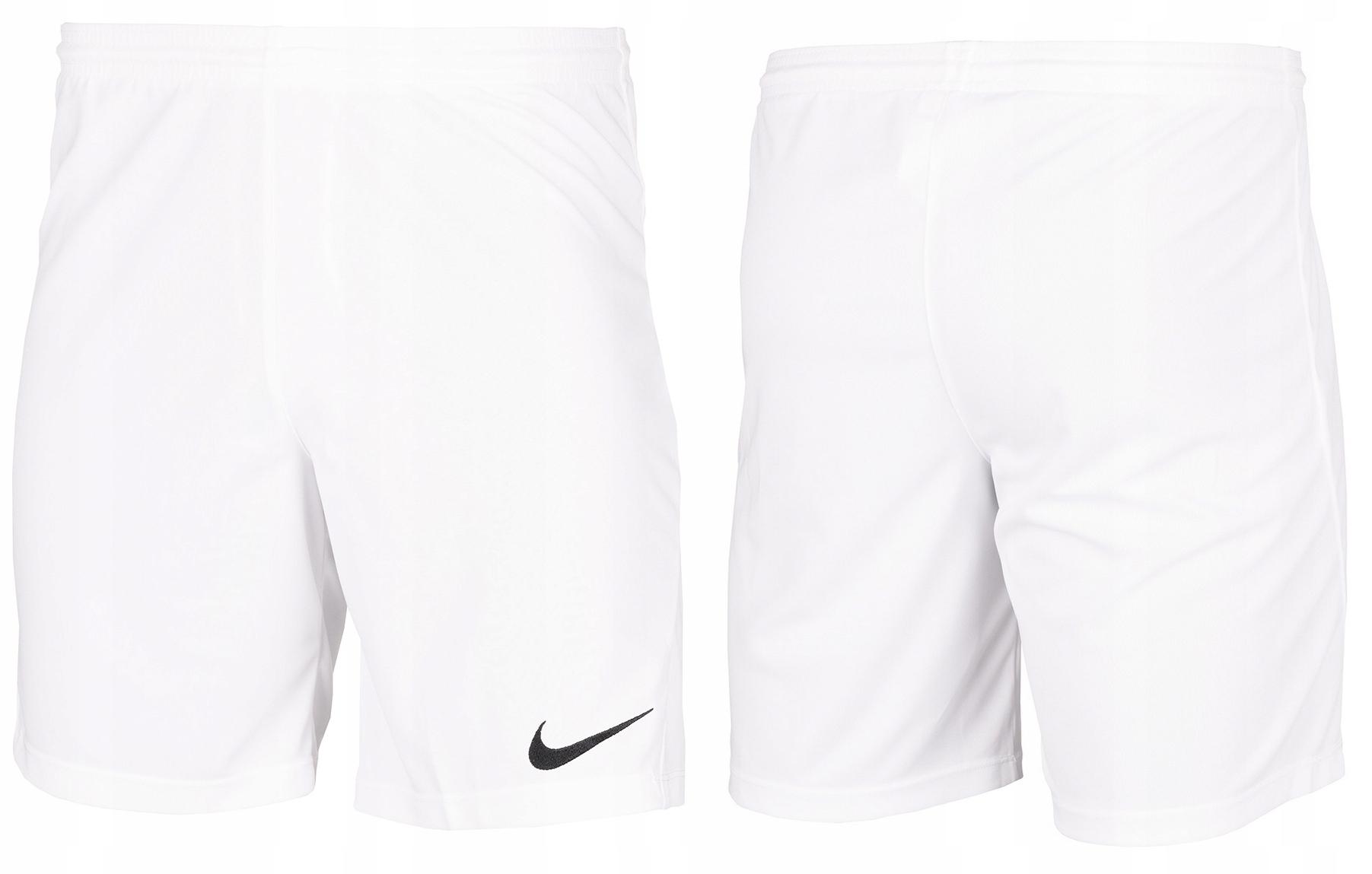 Nike šortky športové Park Junior ruží.L