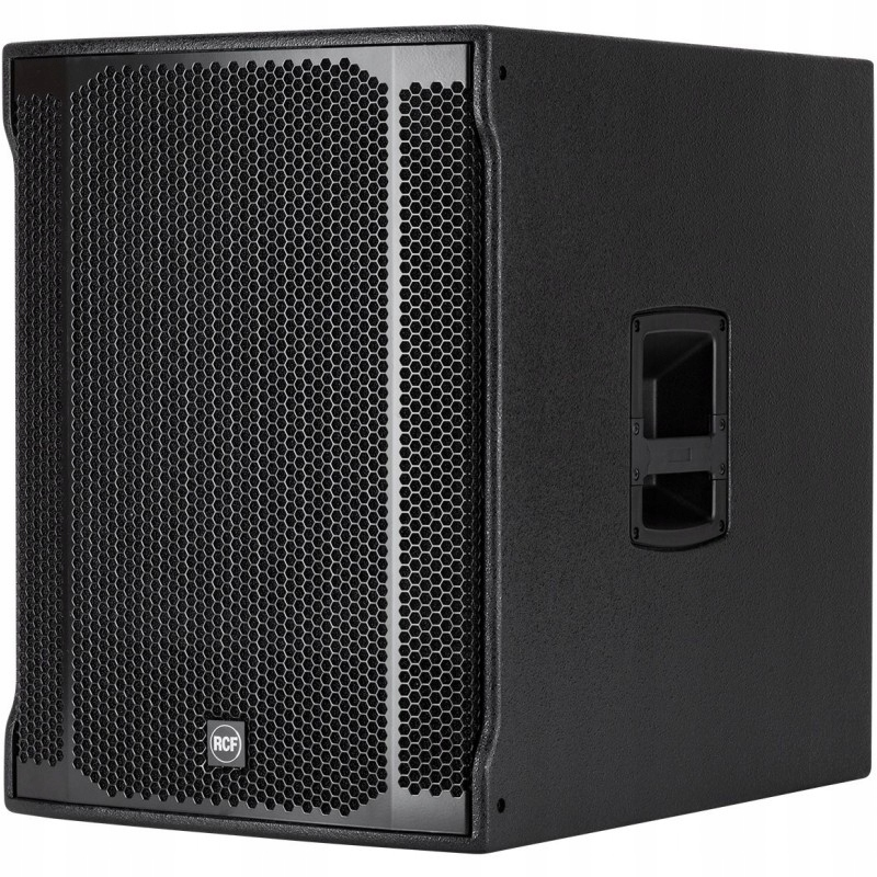 RCF SUB 8003 AS II ACTIVE SUBWOOFER 18