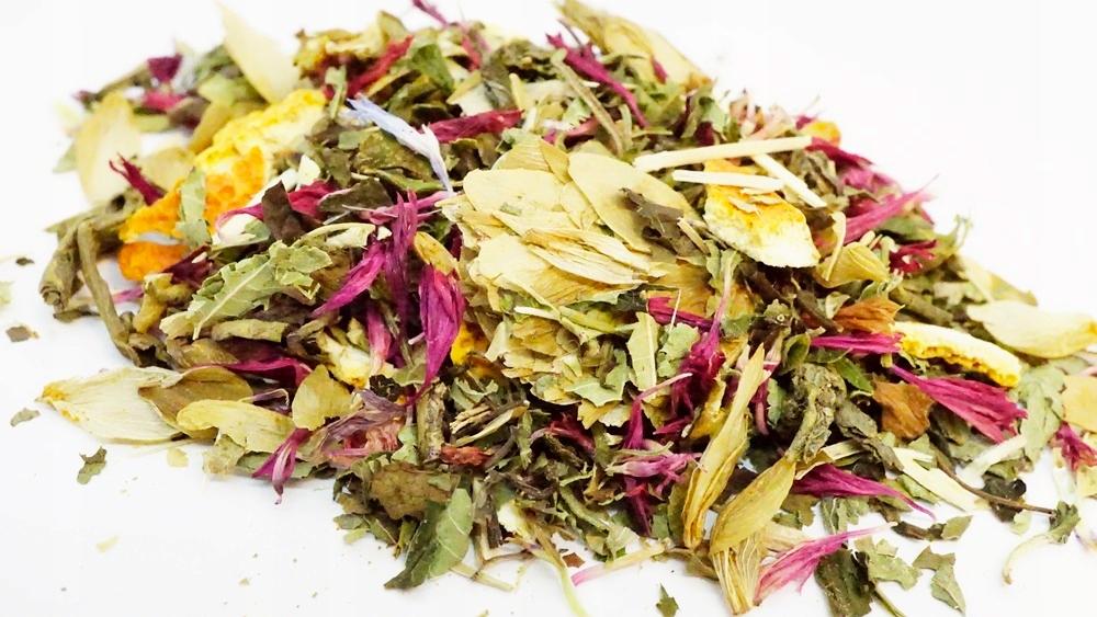 DEPRESIA ÚSMEV, 1 kg bylinný čaj