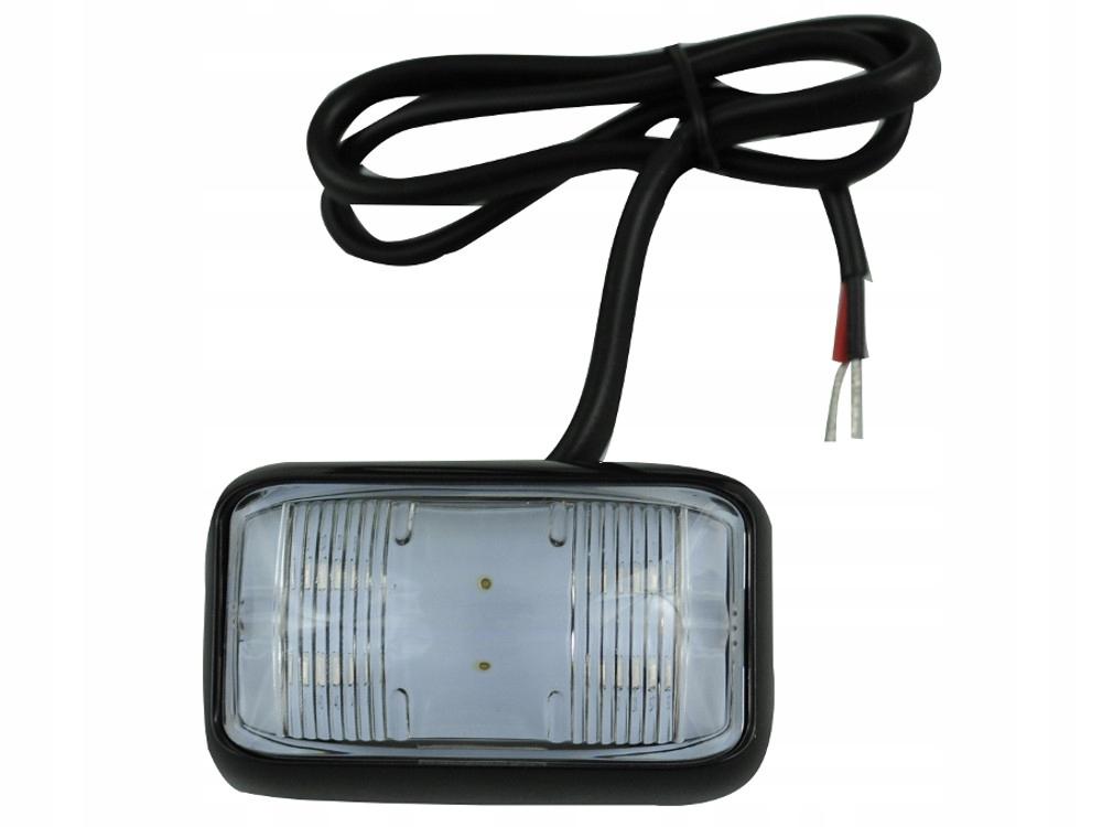 лампа led 4 smd 2835 заднего вида заднего хода 12v 24v