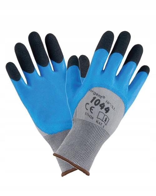 Перчатки рабочие URGENT 1044 12 пар