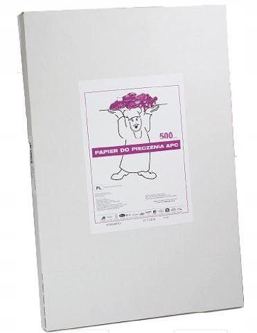 APC бумага для выпечки 40x60cm ream 500 листов
