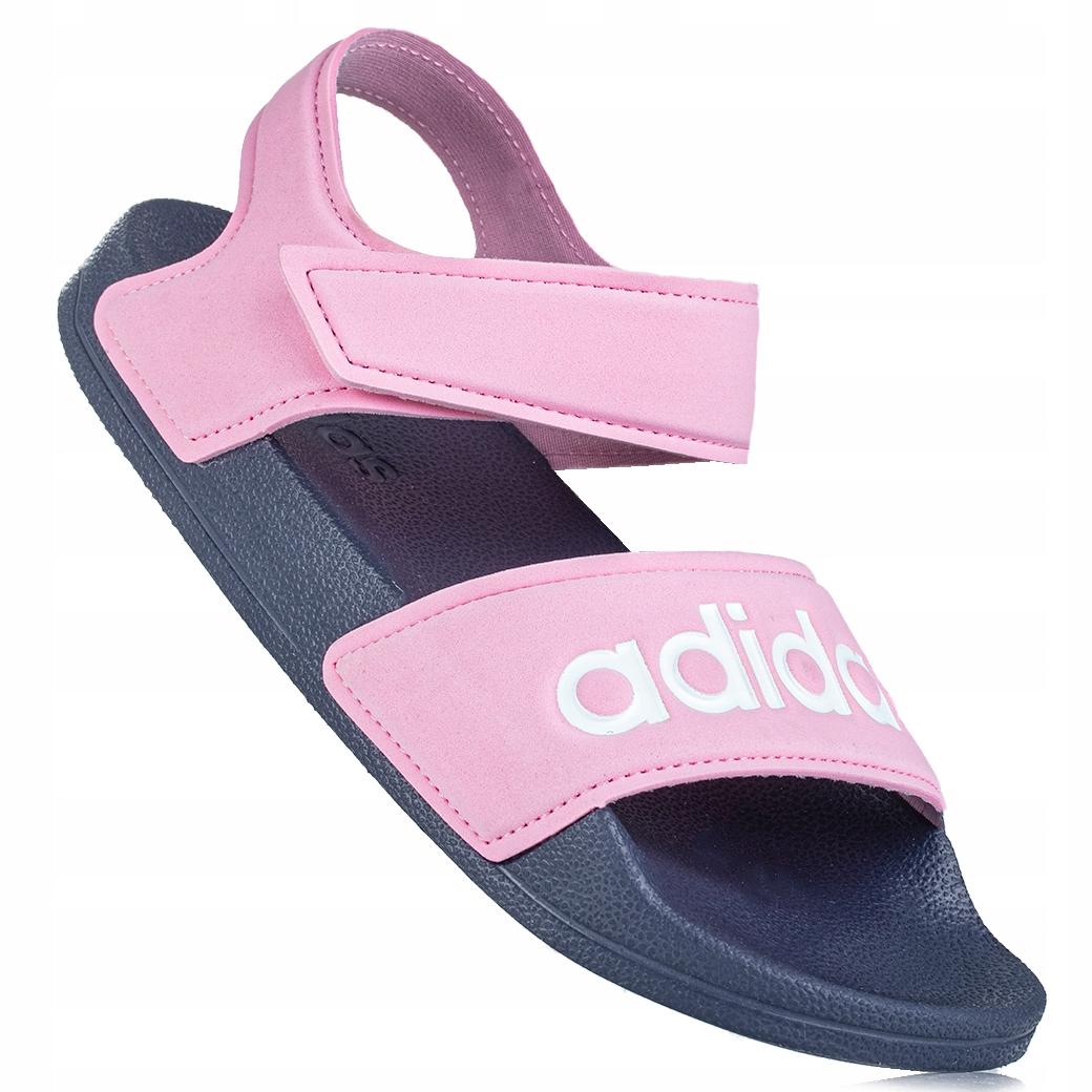 Обувь, сандали детские, Adidas Adilette G26876 #