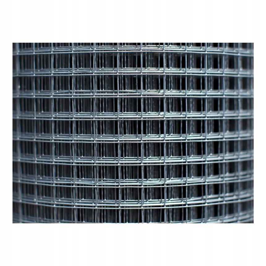 Диаметр сетки для разведения. 19x19, диаметр 1,4 мм, 1,00 м - 25 м