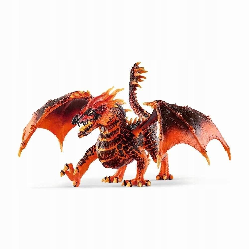 SCHLEICH Dragons 70138 Sopečný drak