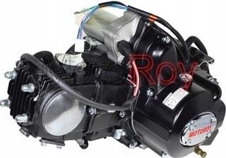 Silnik 4t 125 Junak Barton Ogar Zipp Romet Czoper Sokolow Podlaski Allegro Pl