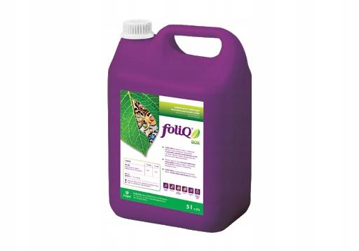 FoliQ N Универсальное внекорневое зерновое удобрение свекла 20л