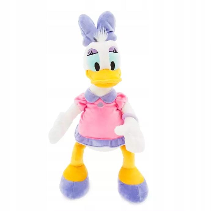 Daisy Duck Disney obchod maskot 50 cm 24h