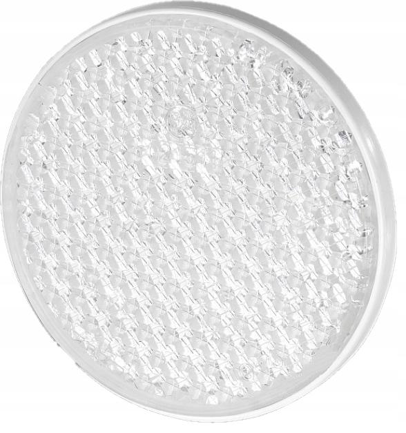 отблеск круглый белый на Винт uo-75s