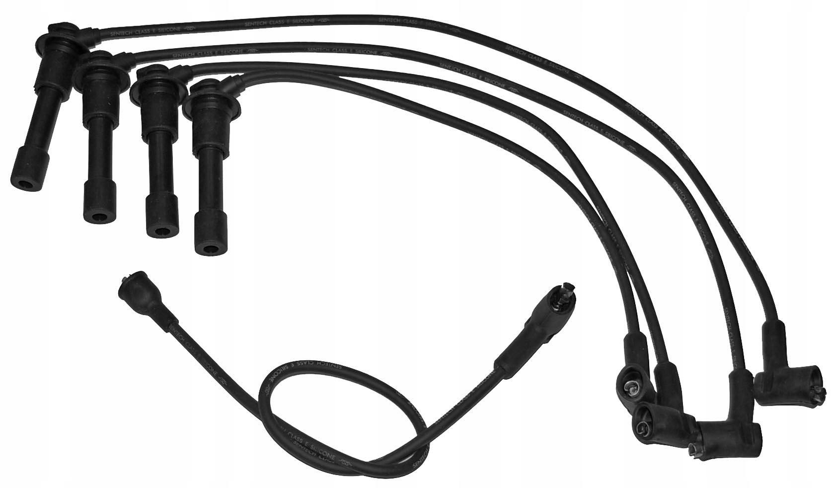 Cavo di accensione Sentech 8212 Wire Wound