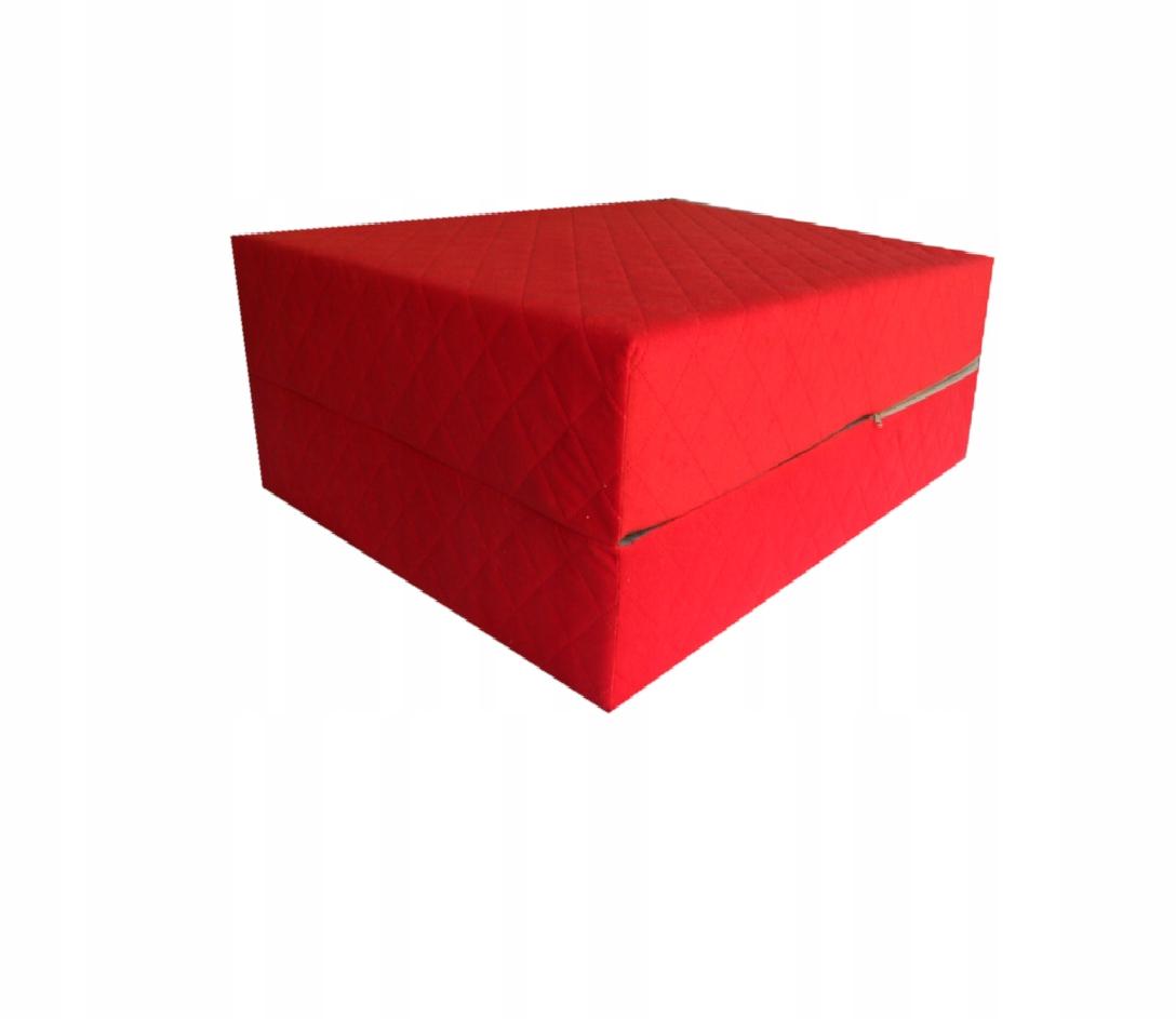 Купить МАТРАС толщ. 20 см СКЛАДНОЙ 70x200 на Otpravka - цены и фото - доставка из Польши и стран Европы в Украину.
