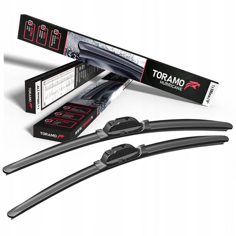 Передние стеклоочистители TORAMO для AUDI A4 B5 1994-2001