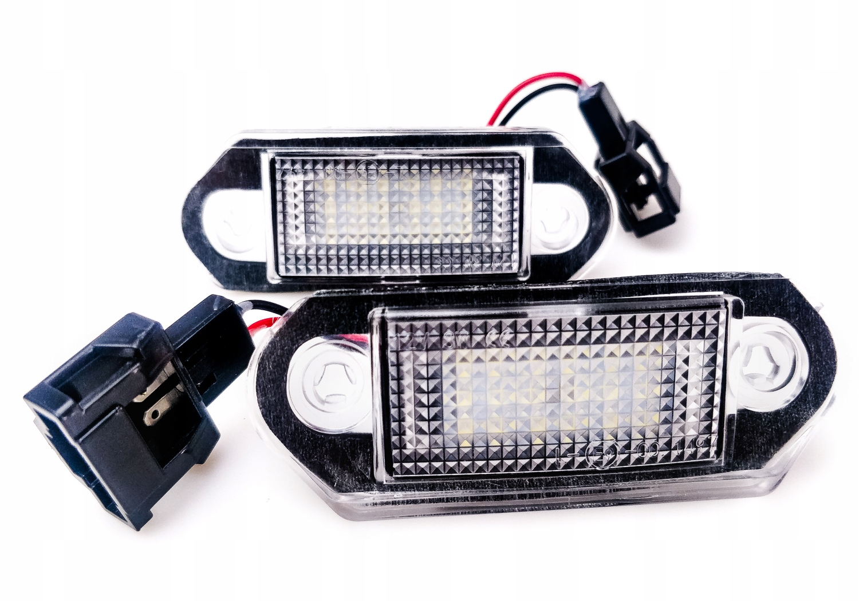 led лампы массива skoda octavia i octavia 1