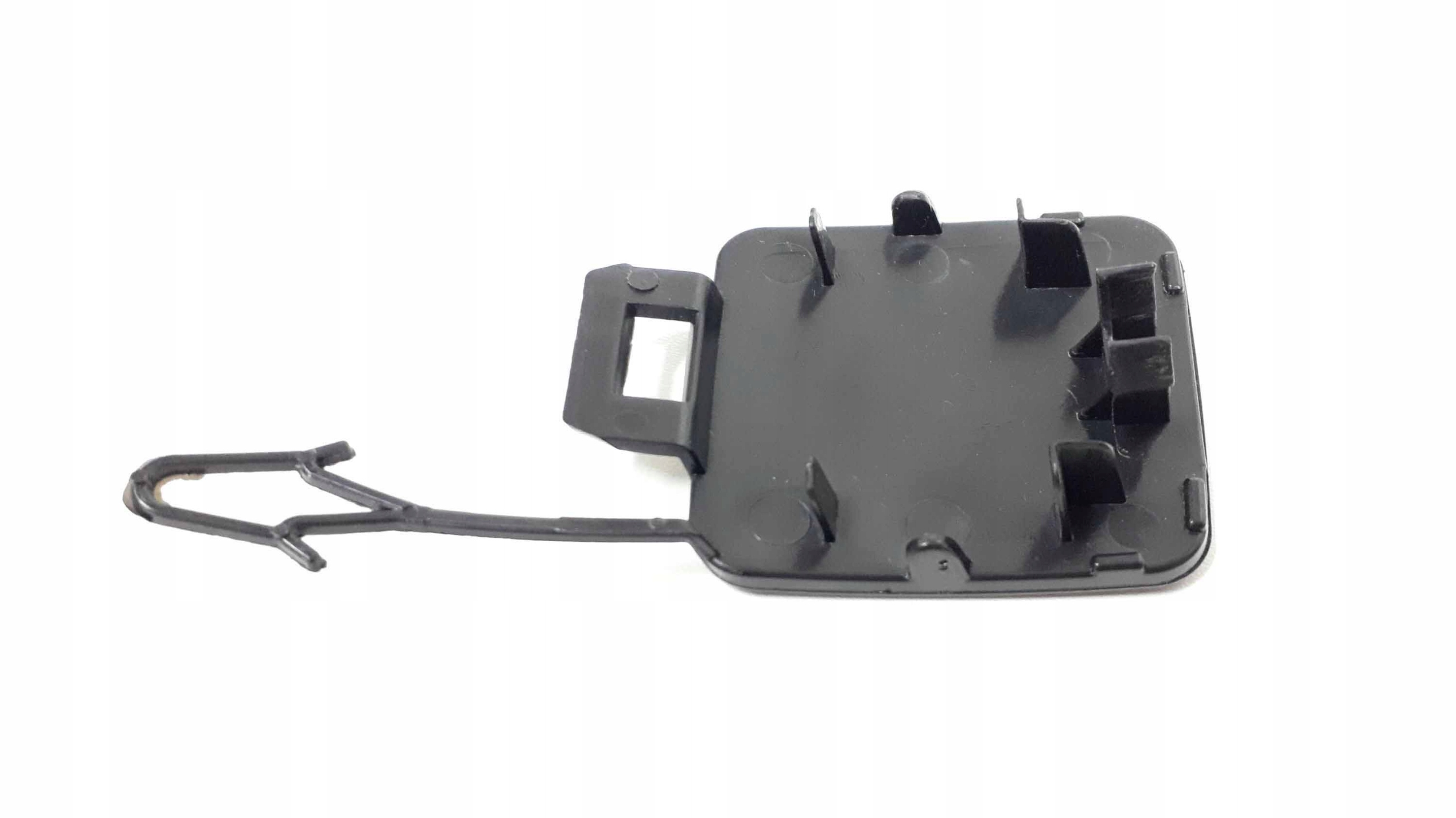 Tow Hook Cover Vw Polo Front 2g0807241 Xdalys Lt