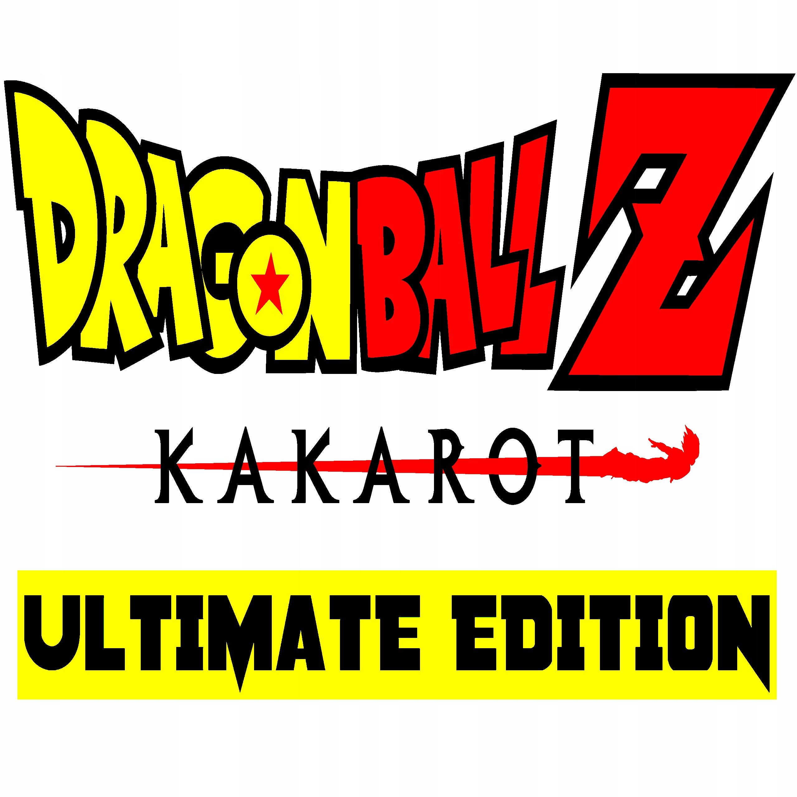 Item DRAGON BALL Z: KAKAROT Ultimate Edition VIP ACCOUNT