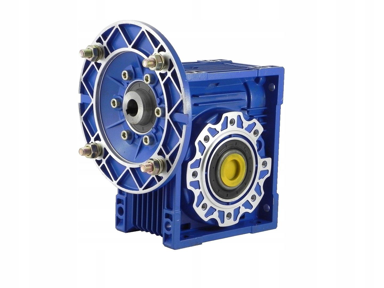 PMRV 063 Spiralová prevodovka. NMRV WMI náhrada