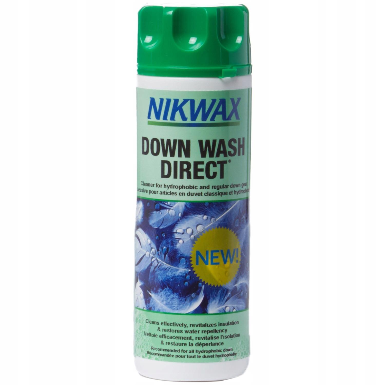 Nikwax Down Wash Direct 300ml płyn do prania puchu