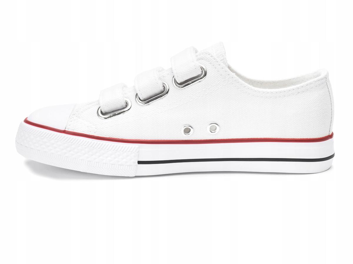 Детская обувь TRAMPKI низкие кроссовки