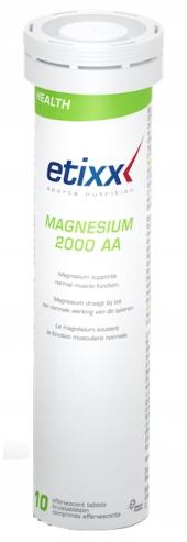 Купить Etixx Магний 2000 AA - 10 шипучих таблеток на Otpravka - цены и фото - доставка из Польши и стран Европы в Украину.