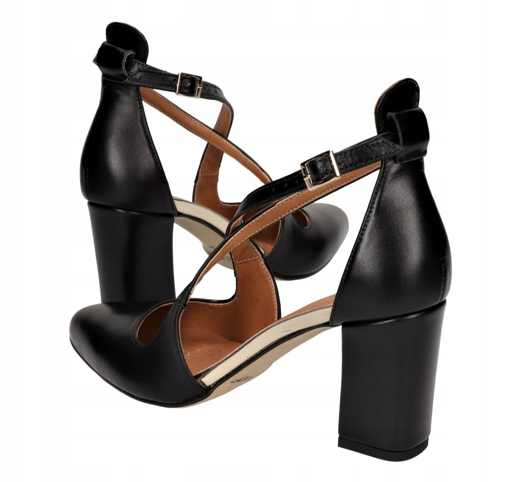 A.S.98 Mace Women's High Heel Sandal