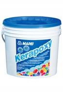 MAPEI Kerapoxy эпоксидная затирка 2кг белая 100