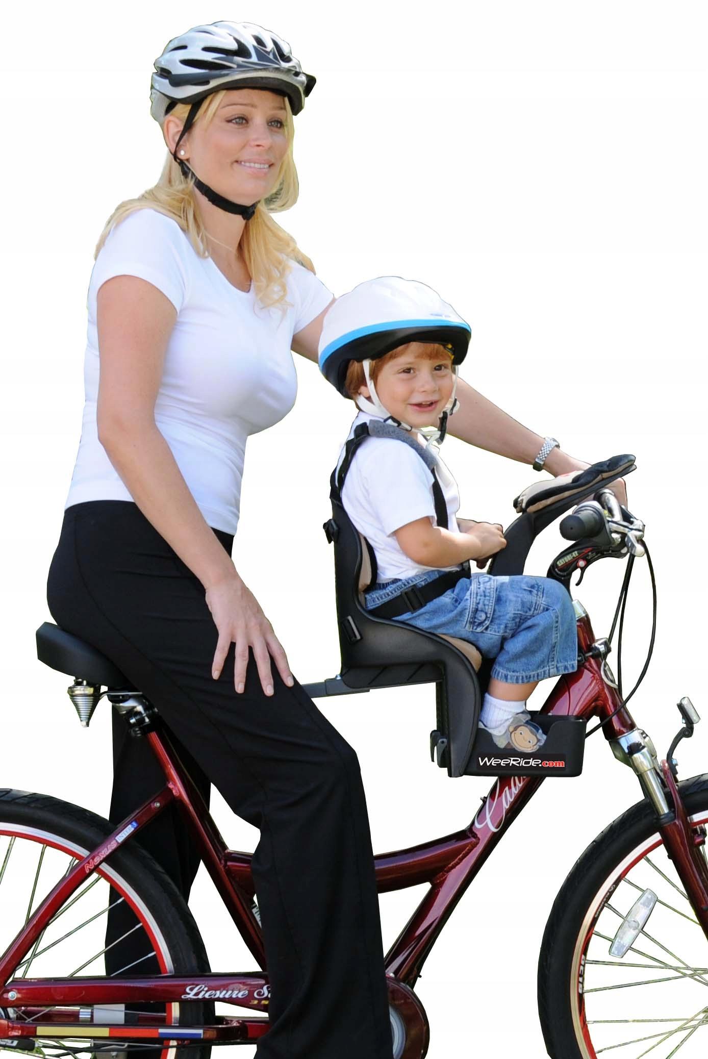 Everyday bike child carrier tec 805 glue gun
