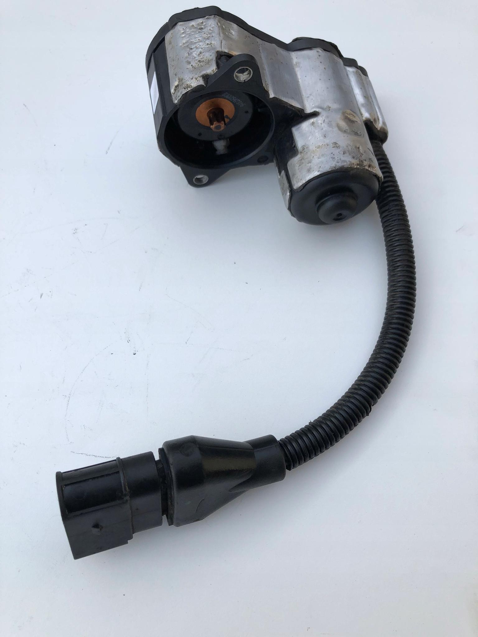 audi a8 d3 двигатель тормоза электрический сзади