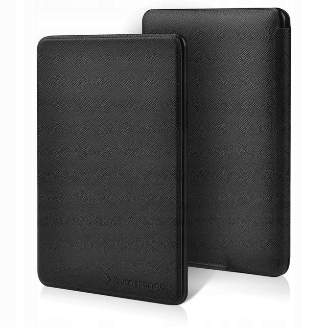Etui Kindle Paperwhite 4 2019 Slim czarne