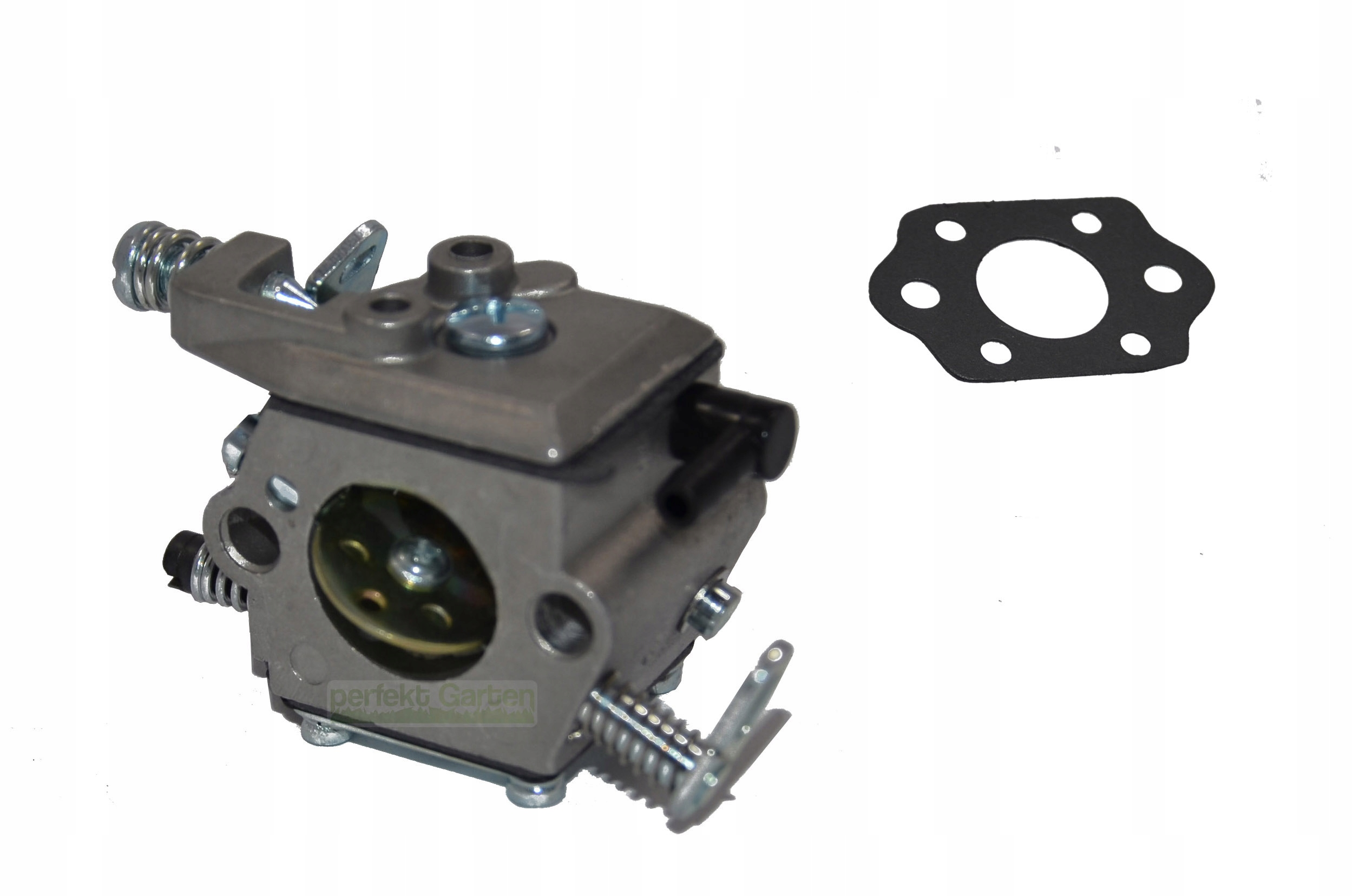 karburátor píl STIHL 021 023 025 MS 210 230 250 Walbr