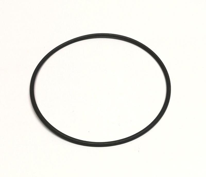 уплотнительное кольцо корпуса вкладыши главной задней fiat 126p