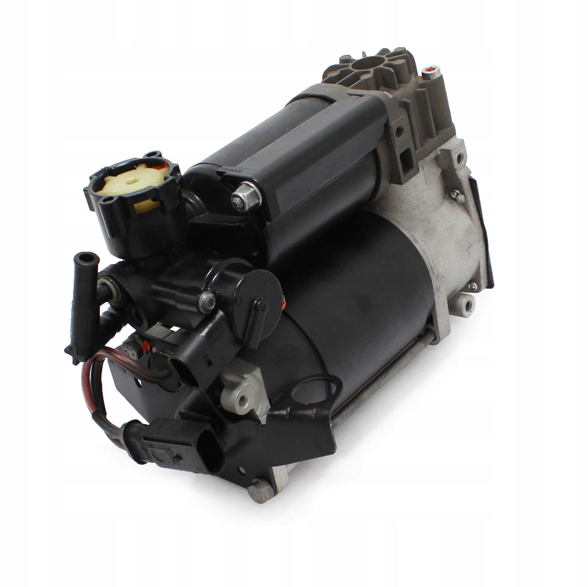 компрессор подвески mercedes w211 w220 cls219